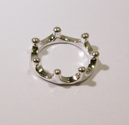 CROWN RING - product image