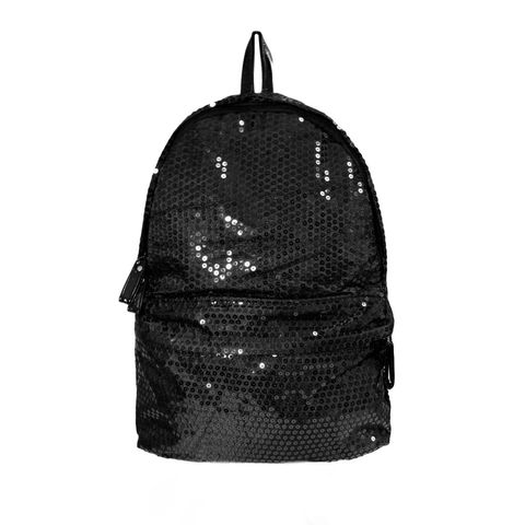 SEQUINS,BACKPACK