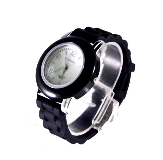 ROUND FACE WATCH - product image