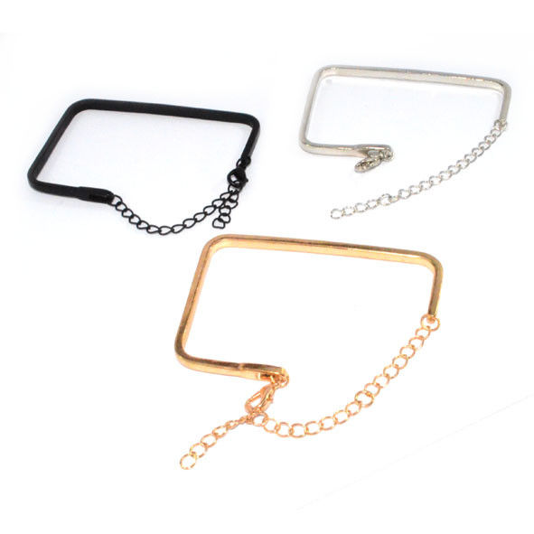 RECTANGLE BRACELET - product image