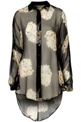 PRINCESS,CHINA,FLORAL,SHIRT,Shirts/Blouse