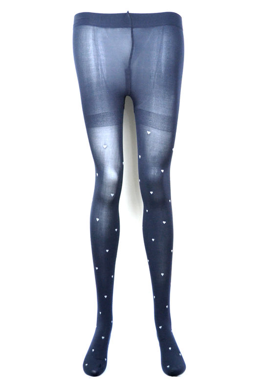 POLKA HEART TIGHTS - product image
