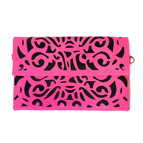 111,NEON,PINK,FLORAL,PATTERN,CLUTCH,BAG,NEON leather CLUTCH bag, NEON PINK BAG, NEON PINK CLUTCH BAG, NEON PINK FLORAL BAG, PINK CLUTCH BAG, PINK FLORAL PATTERN BAG, PINK FLORAL PATTERN CLUTCH BAG