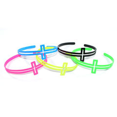 NEON,CROSS,BANGLE,vendor-unknown,Cart2Cart