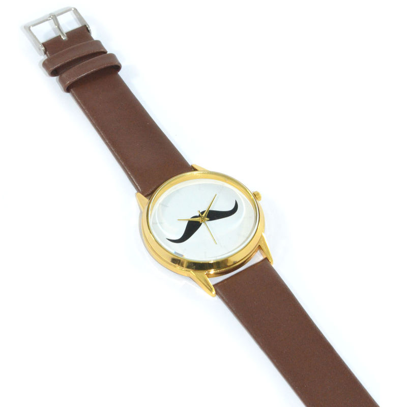 MUSTACHE WATCH - product image