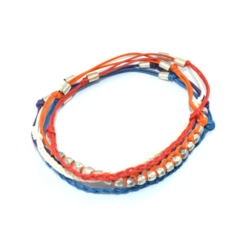 MULTI ROPE BRACELET - product image