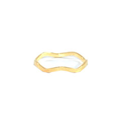 MINIMAL,CURVED,RING,MINIMAL DOUBLE RING, MINIMAL KNUCKLE RING
