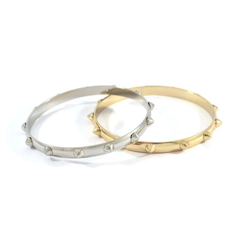 MINI STUD BANGLE - product image