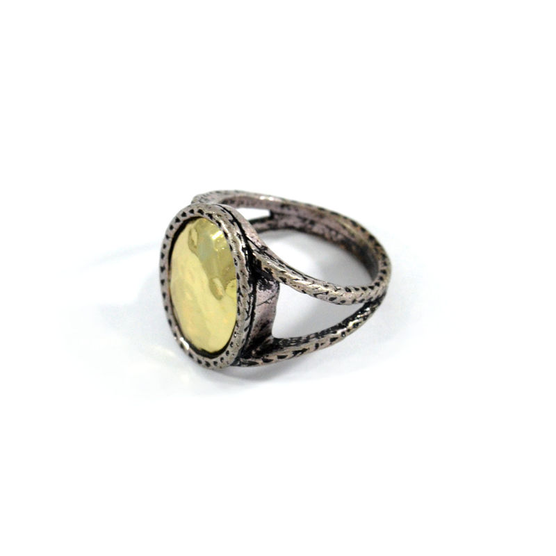 METAL PENDANT RING - product image