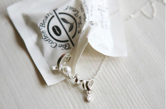 LOVE NECKLACE - product image