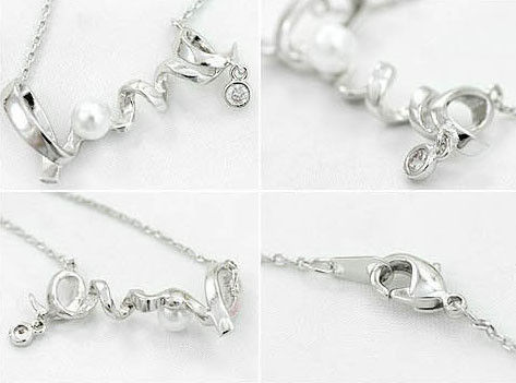 LOVE NECKLACE - product images  of