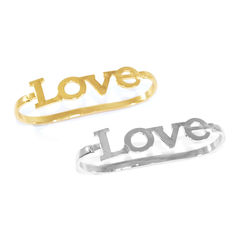 LOVE,MESSAGE,RING,double love ring, love letter ring