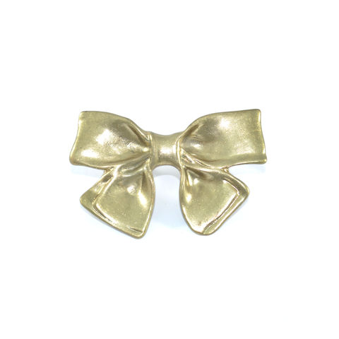 CHUNKY,VINTAGE,BOW,DOUBLE,RING,bow double finger ring, matt bow fashion CHIC ring, vintage gold ring Bow tie