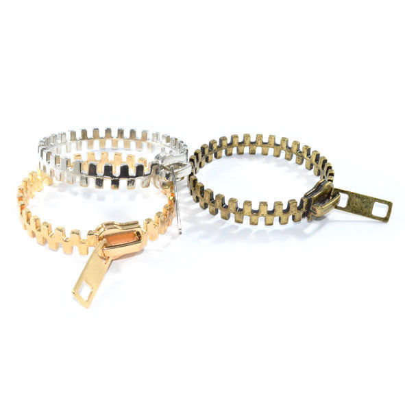 ZIP BANGLE - product image