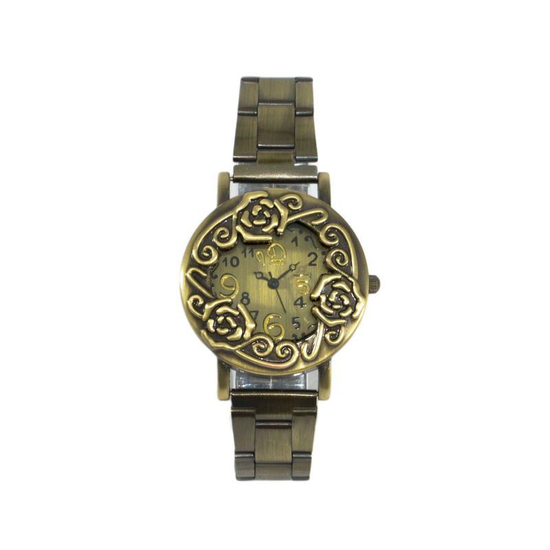 VINTAGE STYLE ROSE EDGE WATCH - product image
