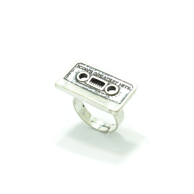 VINTAGE STYLE RECORDING TAPE RING - product image