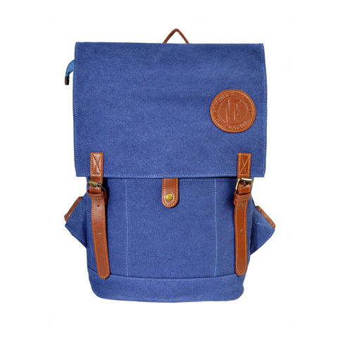 VINTAGE,STYLE,CANVAS,BACKPACK