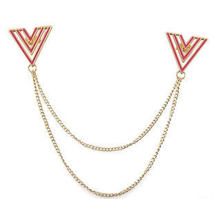 V COLLAR ACCESSORIES - product image
