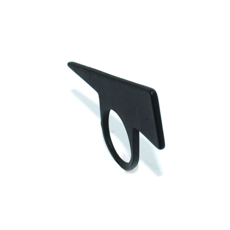 TRIANGLE FLAT RING - product image