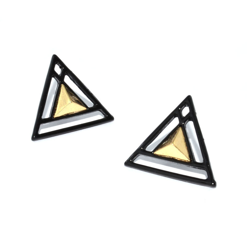 TRIANGLE COLLAR TIPS - product image