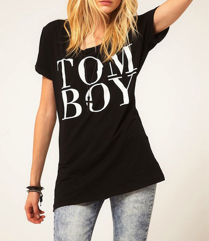 TOM,BOY,TEE,T-shirts