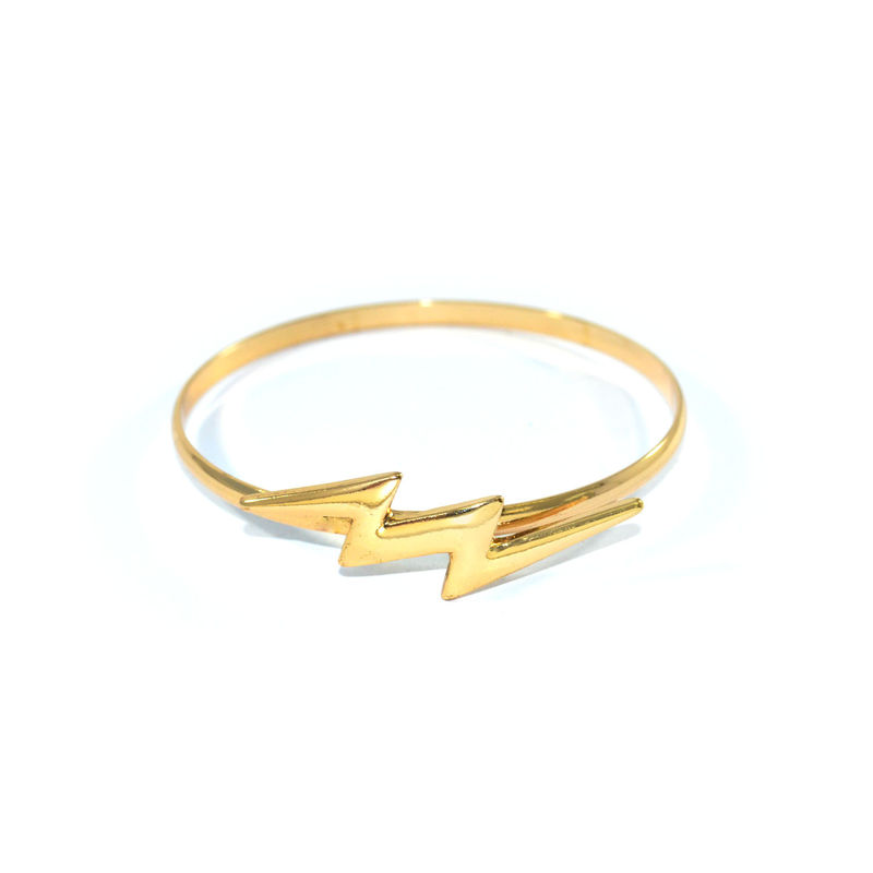 THUNDERBOLT BANGLE - product image