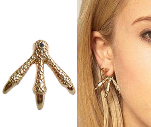 TALONS EARRINGS - product image