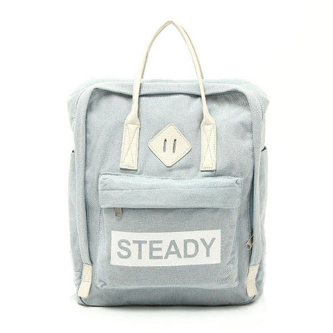 STEADY,CANVAS,TWO,WAY,BAG