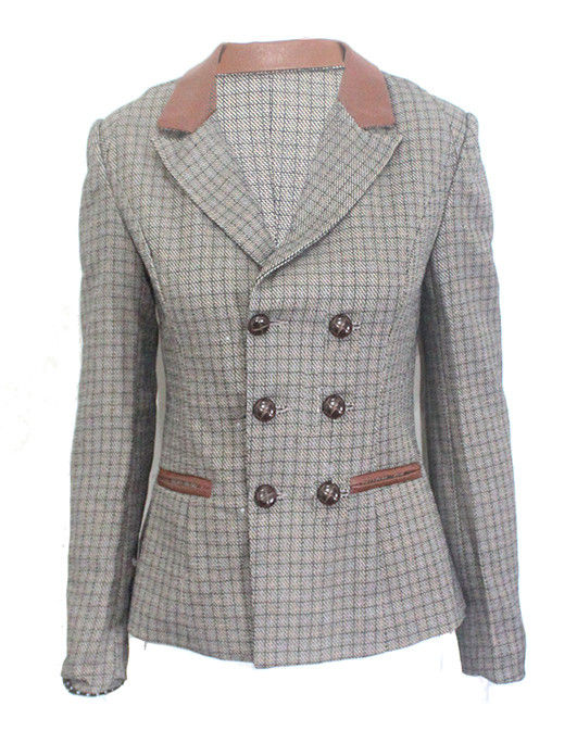 STABLE BLAZER - product image