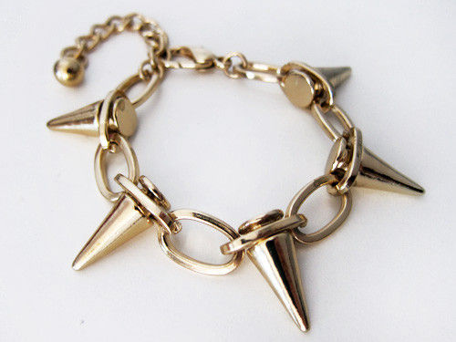 SPIKE BRACELET 2 - product images  of