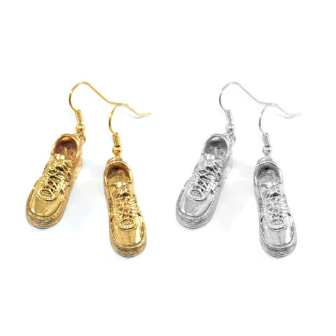 SNEAKER,EARRINGS