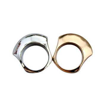 CURVE RING - product image