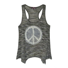 PEACE,SIGN,FLARE,VEST