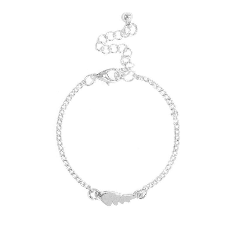 Angel Wing Charm Bracelet Product Image