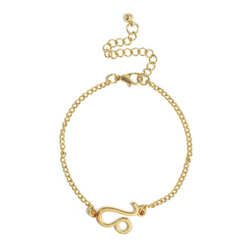 Horoscope pendant bracelet rings tings online fashion store horoscope pendant bracelet product image aloadofball Gallery