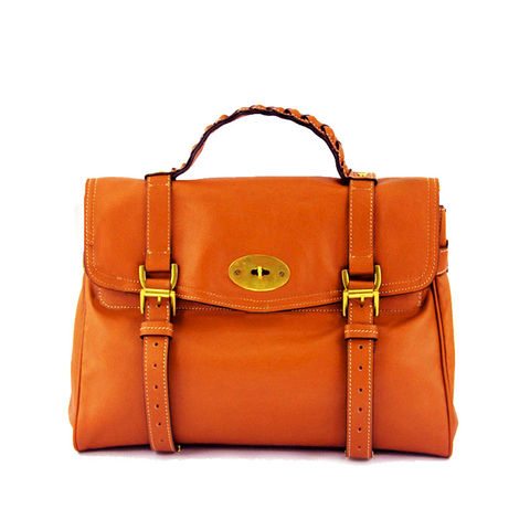 DOUBLE,BUCKLE,AND,LOCK,SATCHEL,BAG,BROWN SATCHEL BAG, BUCKLE SATCHEL BAG, mulberry alexa bag replica, BROWN SATCHEL SHOULDER BAG