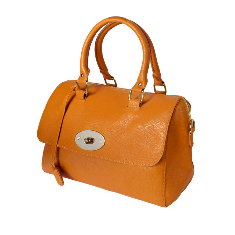 FRONT FLAP HANDBAG - product image