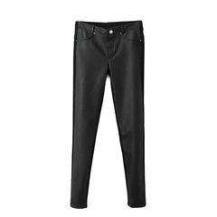 LEATHER,PANELLED,SKINNY,TROUSERS,SKINNY PANTS, LEATHER PANTS, SKINNY LEATHER PANTS, BLACK  SKINNY PANTS, BLACK LEATHER SKINNY TROUSERS