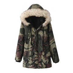 MILITARY,FUR,HOODED,PARKA,FUR HOODED PARKA, MILITARY PARKA, MILITARY FUR PARKA, ARMY GREEN PARKA, ARMY GREEN FUR HOODED PARKA