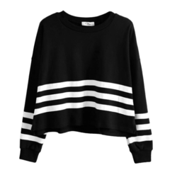 STRIPED,JUMPER,STRIPED PATTERN JUMPER, STRIPES CLOTHING, STRIPES PATTERN JUMPER, BLACK AND WHITE STRIPES JUMPER