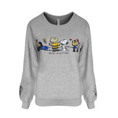 SNOOPY,JUMPER,SNOOPY PRINT JUMPER, WOODSTOCK JUMPER, WOODSTOCK PRINT JUMPER, SNOOPY AND FRIENDS JUMPER