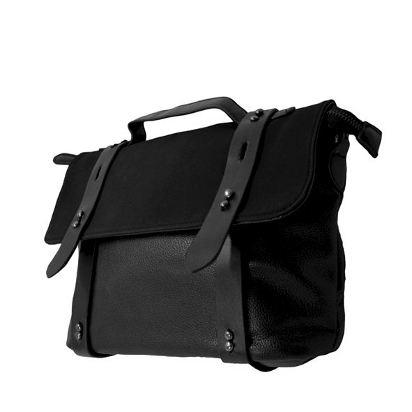 FOLD OVER SHOULDER BAG - product image
