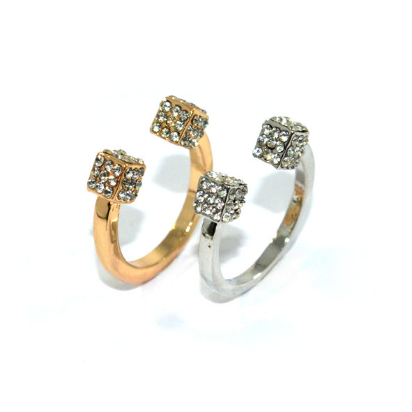 CUBE RING - product image
