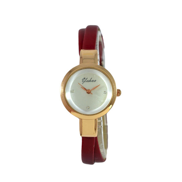 ELEGANT DOUBLE STRAP WATCH - product image