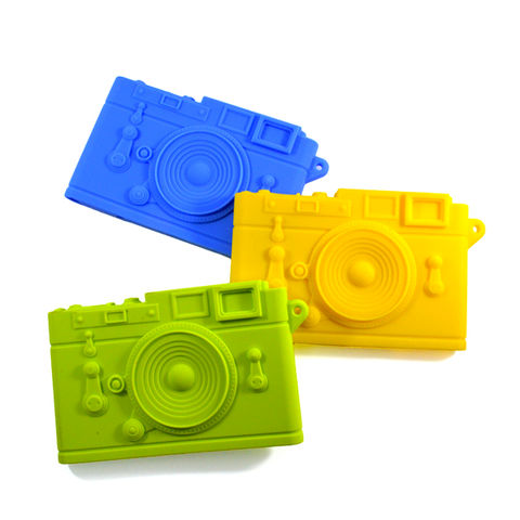 CAMERA,CARD,HOLDER,PLASTIC CARD HOLDER, CAMERA NAME CARD HOLDER, VINTAGE CAMERA CARD HOLDER