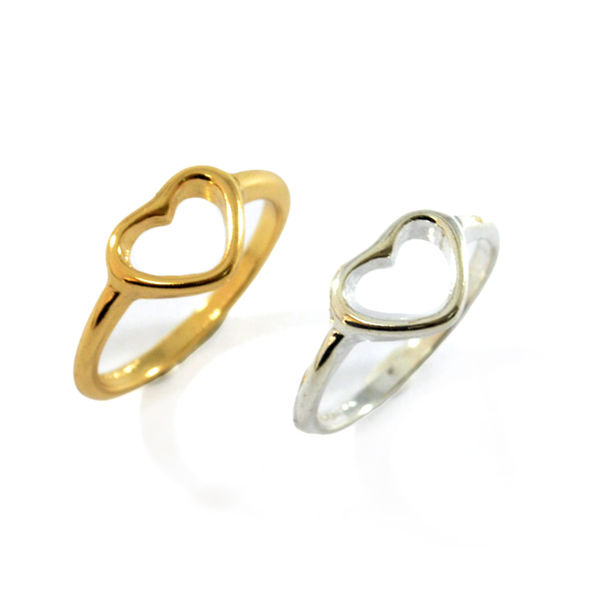 HEART RING - product image