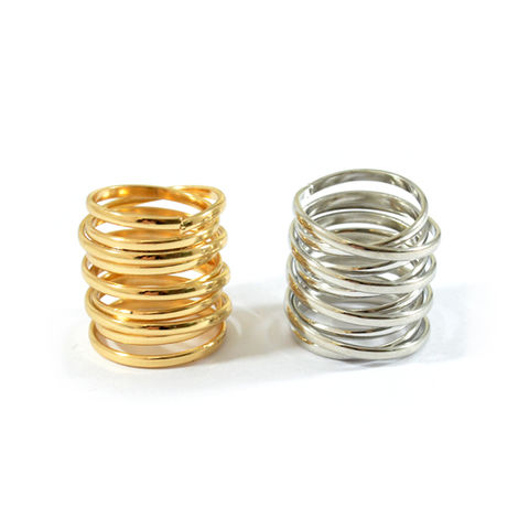 WRAP,RING,WIRE RING, WRAP WIRE RING, GOLD WRAP RING, SILVER WRAP RING