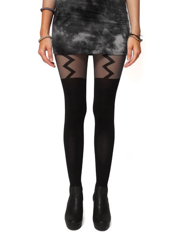 FLASH,OVER,THE,KNEE,TIGHTS,FLASH PRINT TIGHT, LIGHTENING PRINT TIGHTS, LIGHTENING OVER THE KNEE TIGHTS