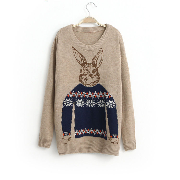 PETER RABBIT JUMPER - product image