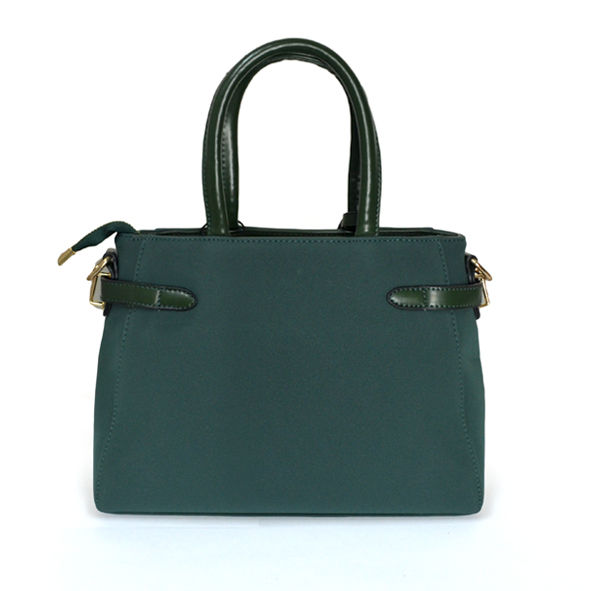 FRONT LOCK TOTE BAG - product image